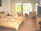 Room for rent in view talay 2 on low floor
