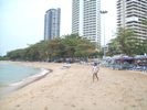 Condo rental Jomtien beach. View Talay 5