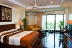 Luxury studio rental in View Talay 2 Jomtien stefan