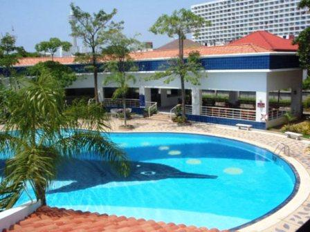 2-bedroom-apartment-condo-for-rent-view-talay-2-jomtien-2ndflr